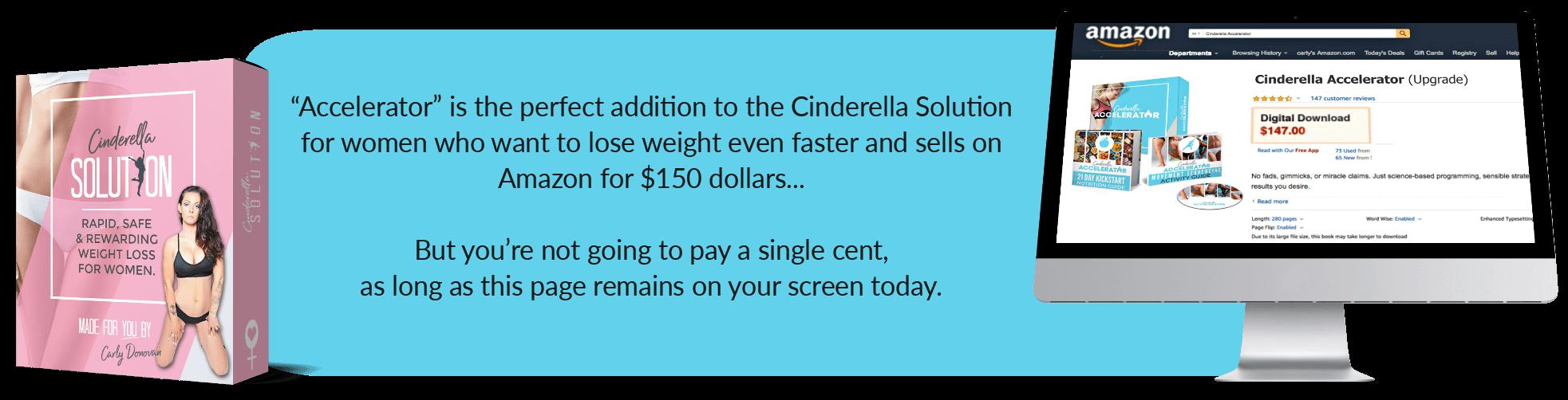 amazonthing - Cinderella Solution
