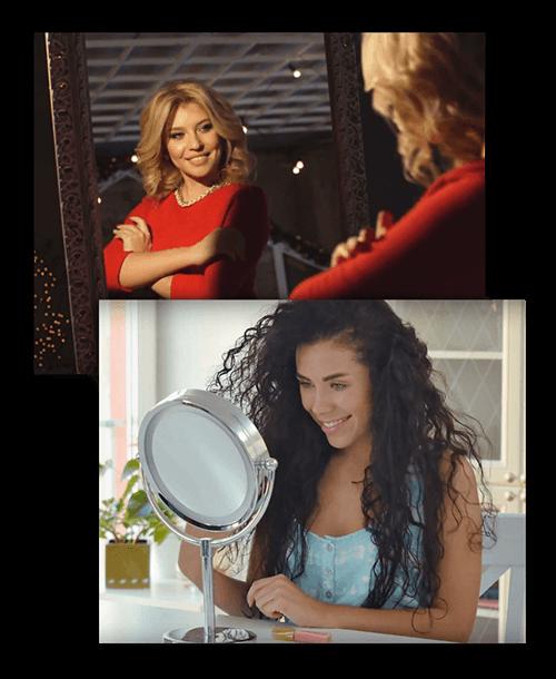 mirrorwomen - Cinderella Solution